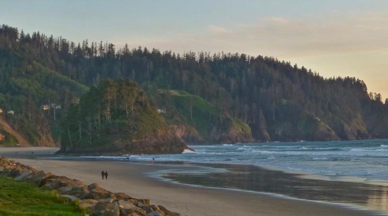 Destination branding case study Tillamook Coast