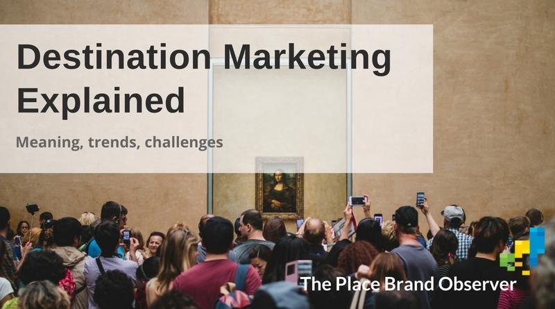 Destination marketing explained: meaning, trends, challenges