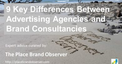 9 Key Differences Between Advertising Agencies and Brand Consultancies