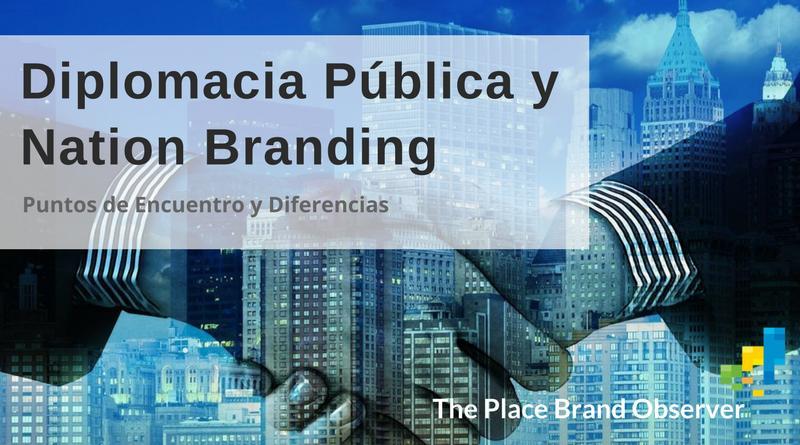 Diplomacia publica y nation branding