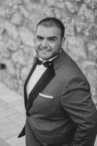 Dr Antonios Giannopoulos