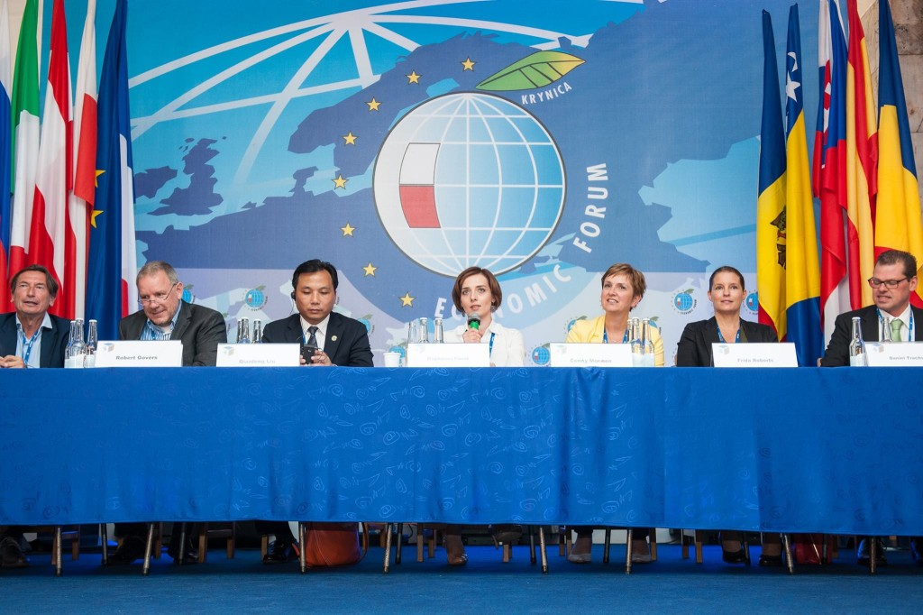 Economic Forum Place Branding Session 2015 3