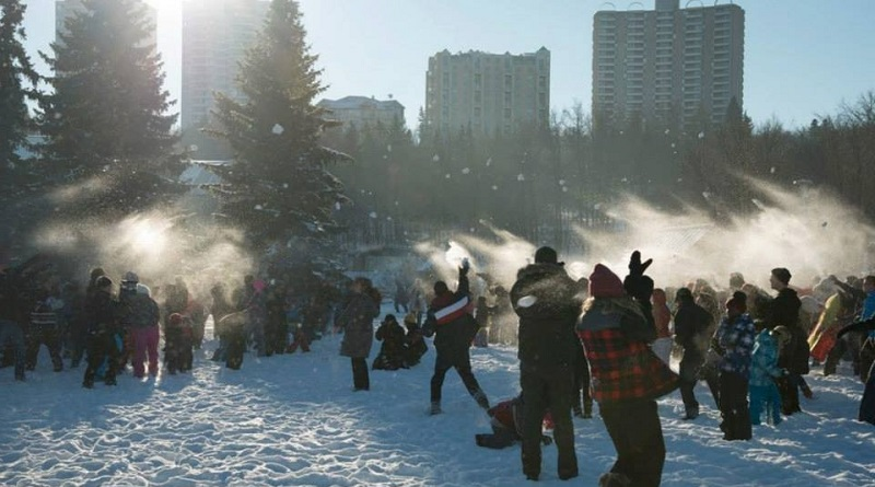 City Branding Case Study: The Story of Edmonton, Canada