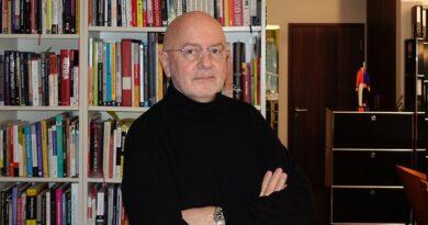 Edwin Schmidheiny on International Branding
