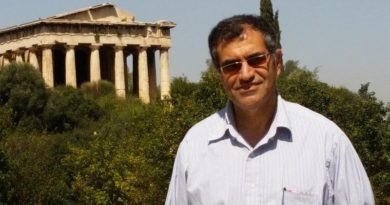 Interview with Eli Avraham on Place Image and Media Coverage of Cities and Countries