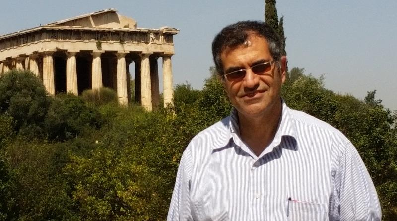 Eli Avraham