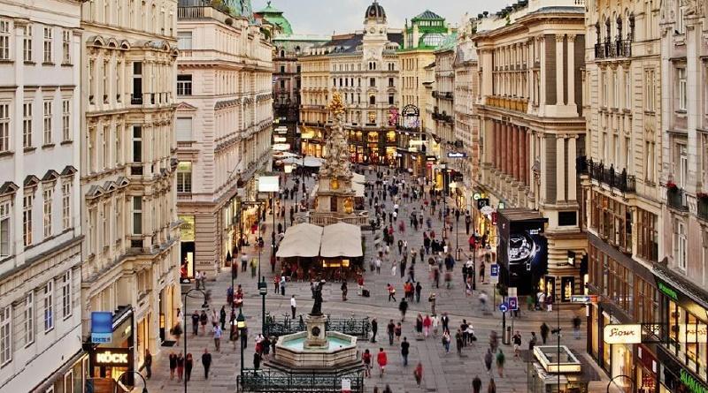 Estrategia marca ciudad Viena