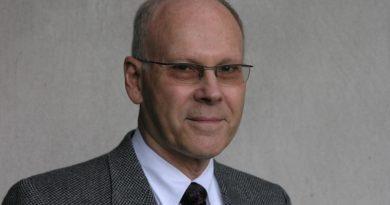 Eugene D. Jaffe