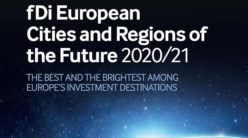 Europe's hottest investment destinations 2020