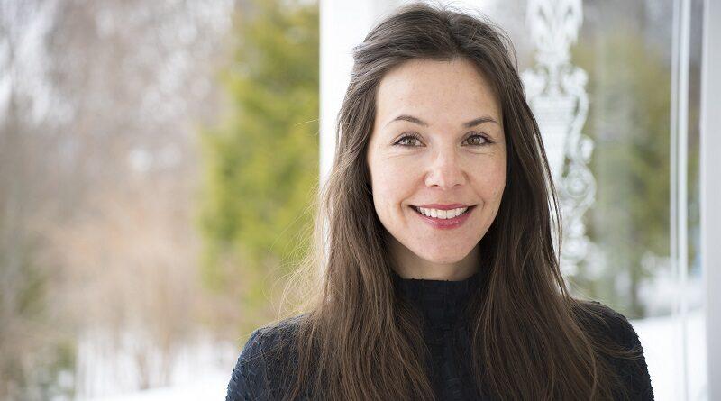 Eva Jilkén