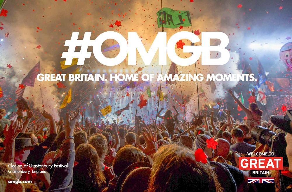 #OMGB campaign