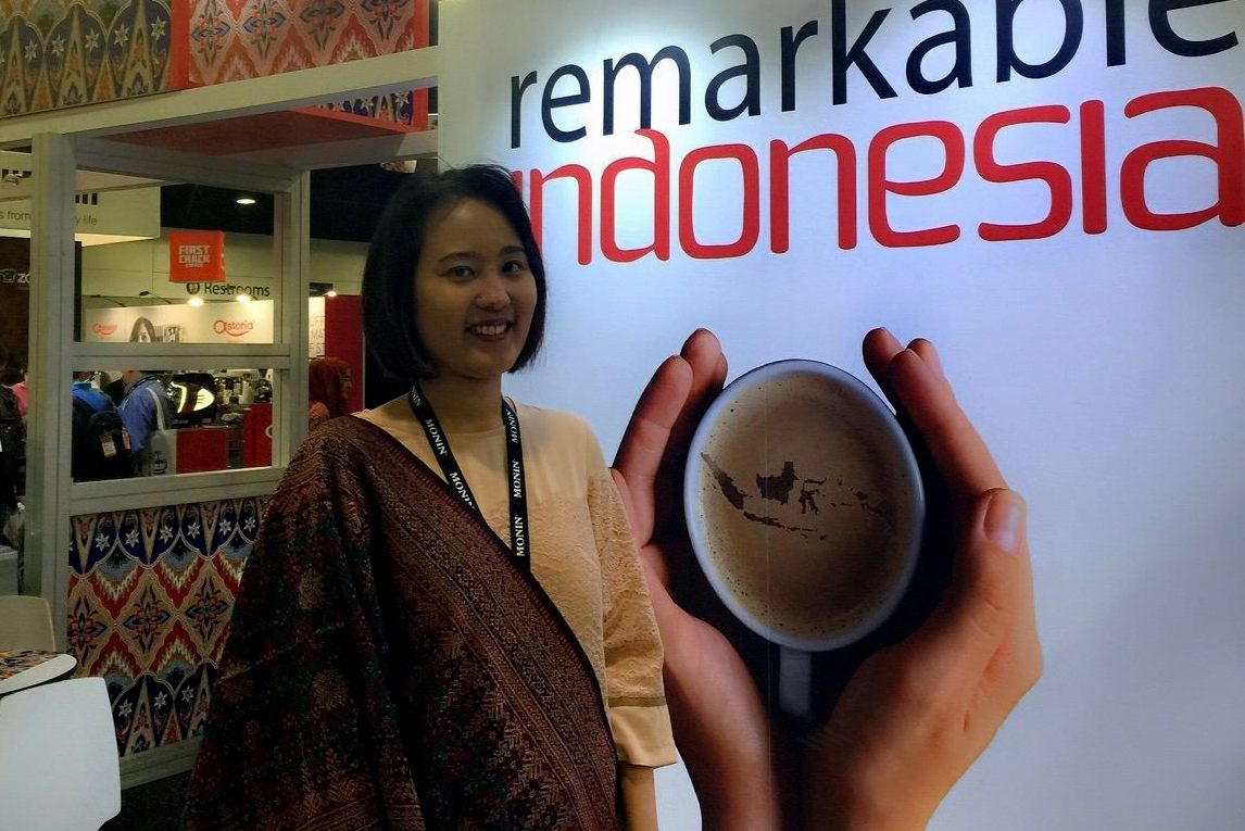 On Public Diplomacy, Coffee and Indonesia as Country of Origin
