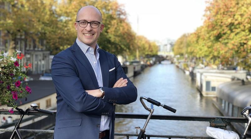 Guido van Garderen on brand strategy and place branding