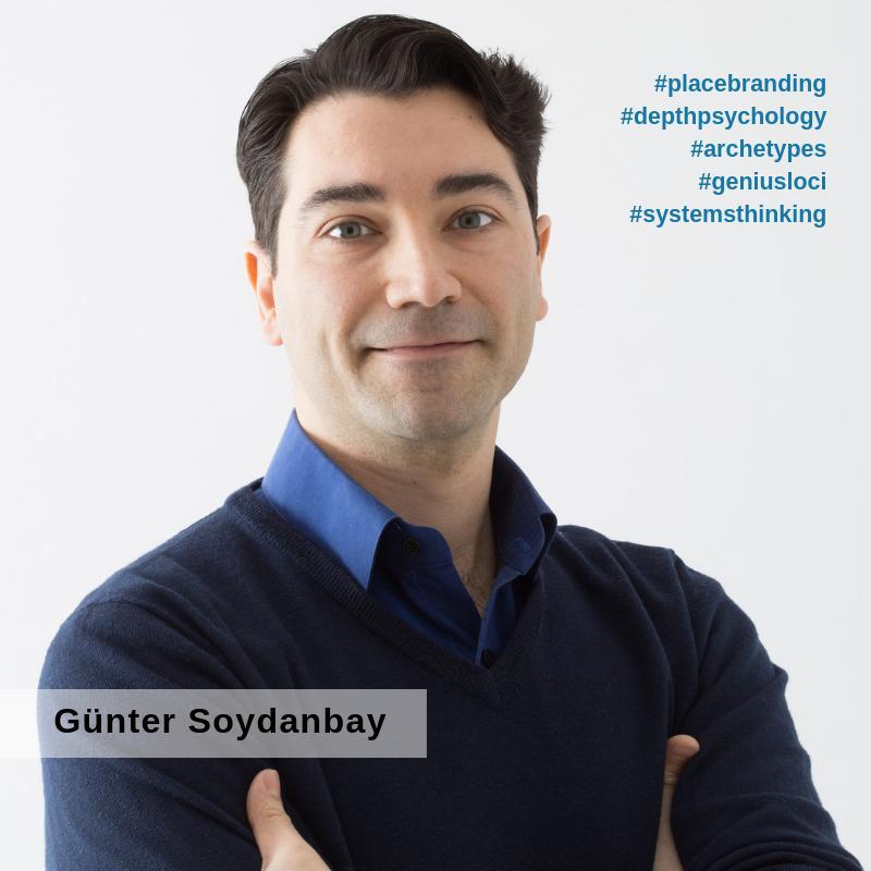 Gunter Soydanbay
