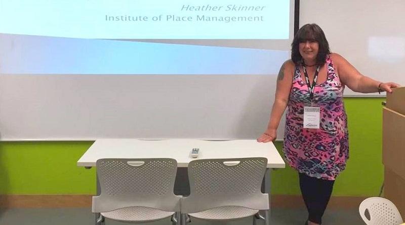 Heather Skinner interview