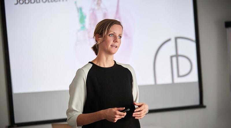 Helena Nordström Speaker Profile