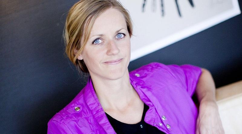 Helena Nordström interview