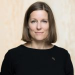 Speaker profile of Helena Renström
