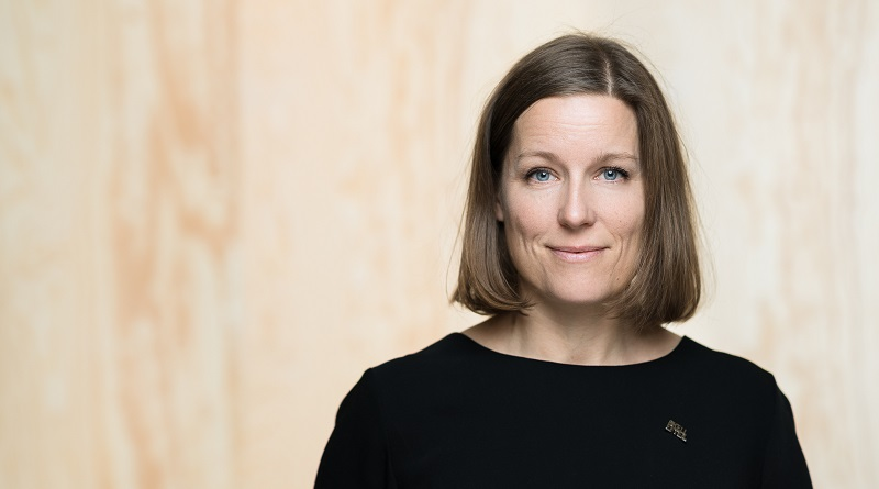 Helena Renstroem speaker profile