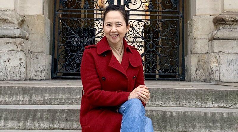Professor Hong Fan, China