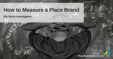 How to measure a place brand