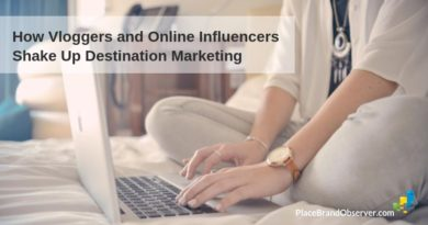 How travel bloggers and influencers impact destination marketing