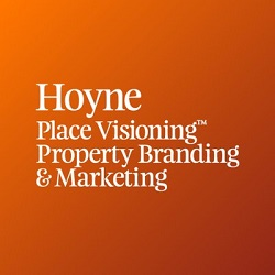 Hoyne property marketing Australia
