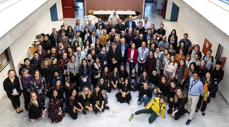 IPBA Place Branding Conference 2019 in Volos, Greece