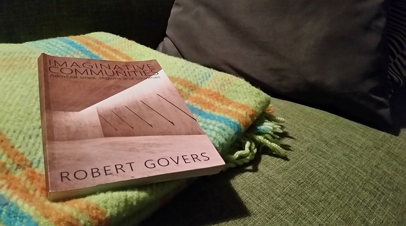 Imaginative Communities book by Robert Govers
