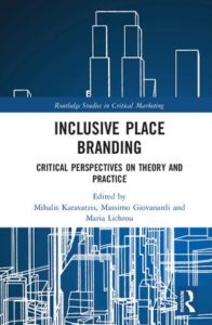Inclusive Place Branding edited book - recommended reading