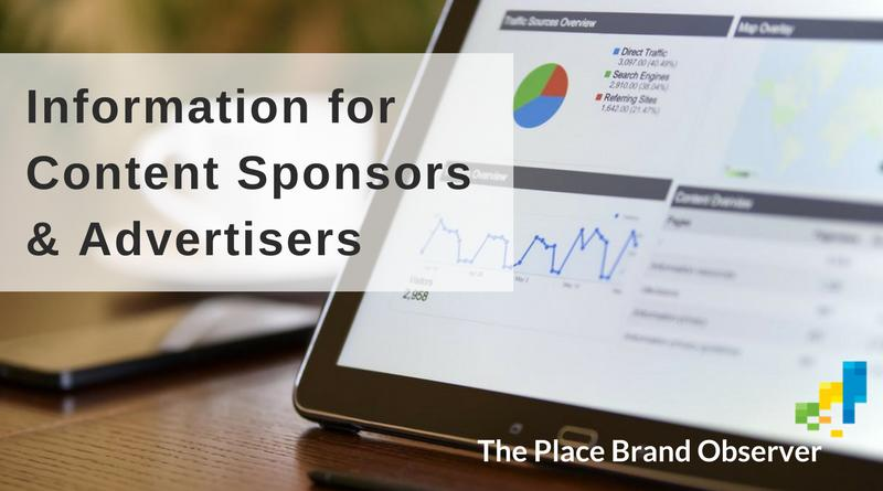 Information for advertisers and content sponsors