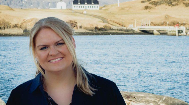 Inga Hlin, Promote Iceland