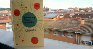 Innovating Talent Attraction: A Practitioner's Guide for Cities, Regions and Countries – Book Review
