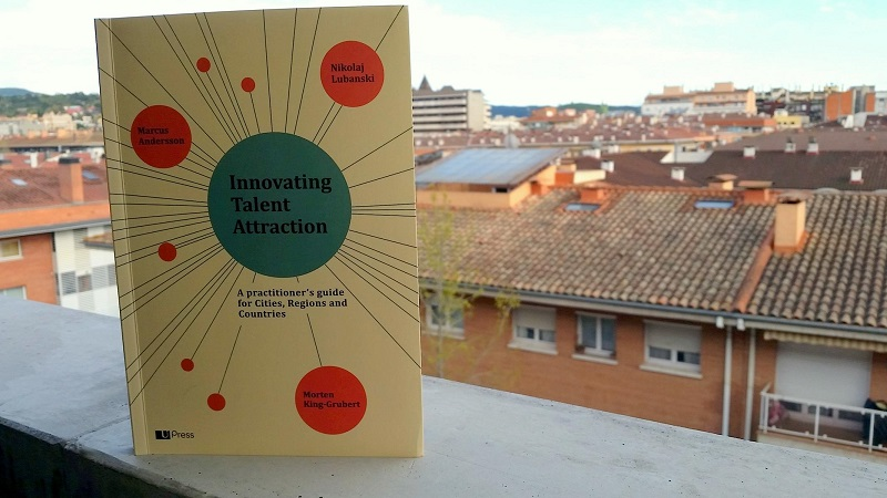 Innovating Talent Attraction book review