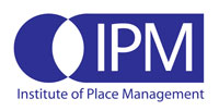 Institute of Place Management logo