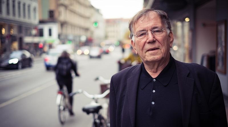 Jan Gehl interview