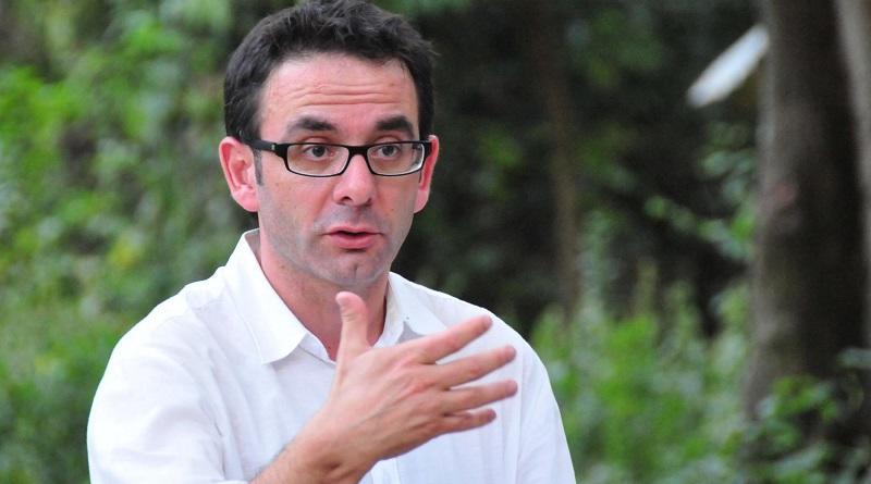 Jaume Marín