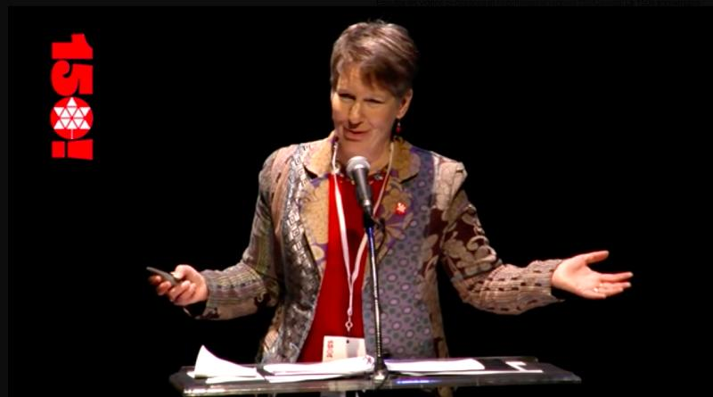 Jeannette Hanna speaker profile