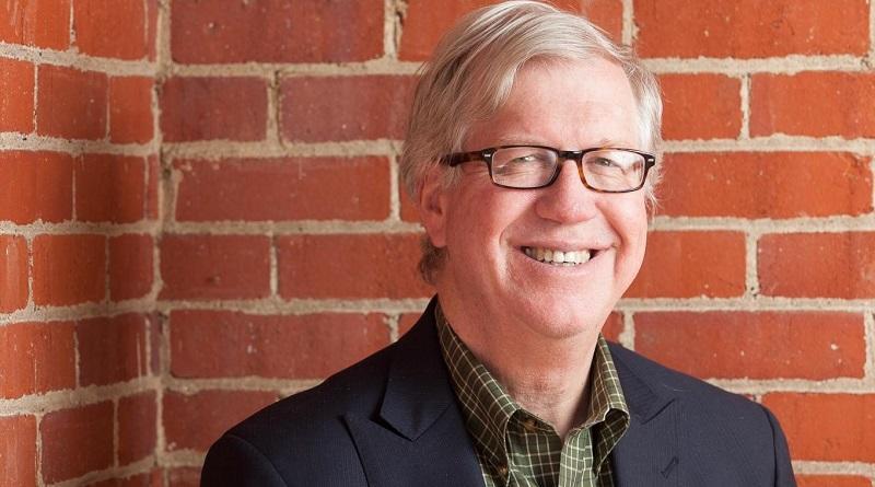 Jeff Finkle interview on economic development