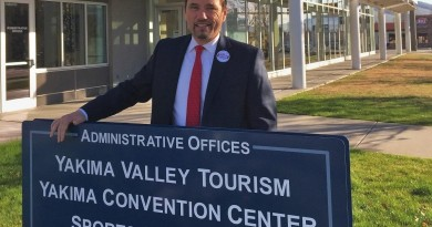 John Cooper - Yakima Valley Tourism
