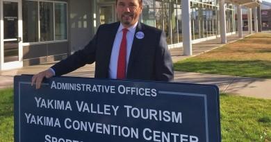 John Cooper - Yakima Valley Tourism