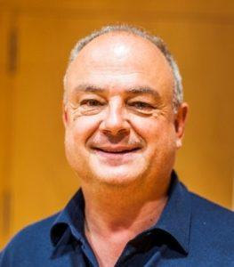 Jordi Xifra Public Relations Scholar