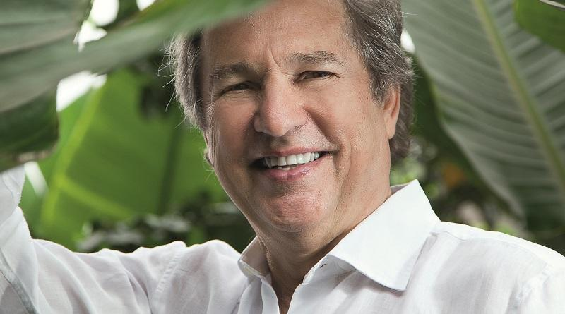 Interview with Jose Koechlin von Stein about Inkaterra Hotels in Peru
