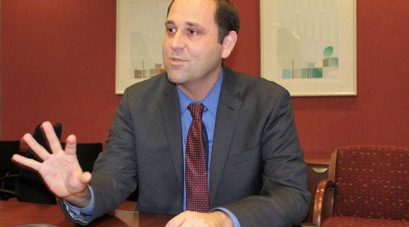Interview Josh Miller, US State Department