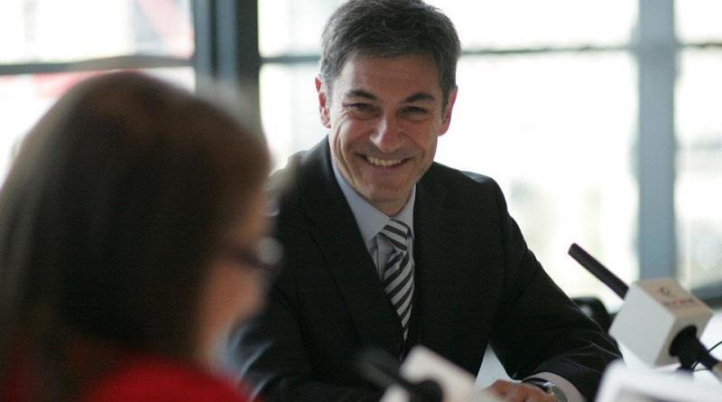 Juan Carlos Belloso speaker profile