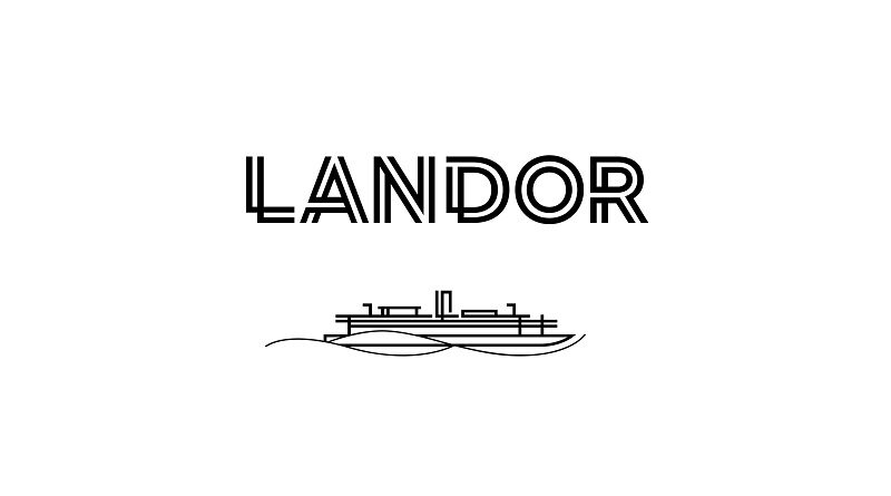 Landor place marketing and branding services