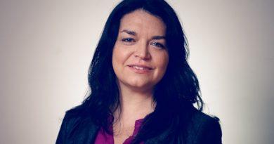 Larissa Perdomo interview