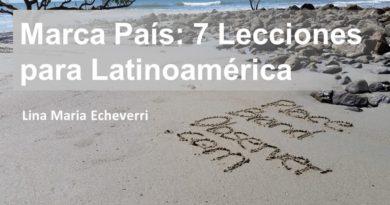 Lecciones Marca País Latinoamérica