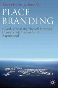 Libro sobre Place Branding de Robert Govers y Frank Go