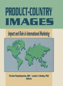Libro sobre Product-Country images